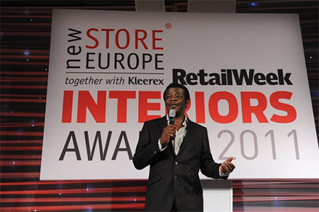 Europe Retail Week Awards