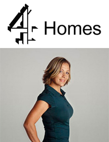 4 homes