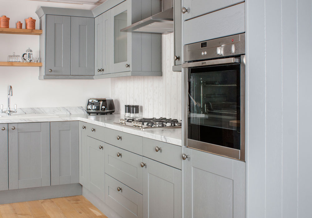 What is the Average Kitchen Worktop Height and Depth ...