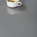 Grey Sparkle Worktop - Andromeda