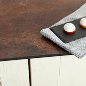 All About Solid Laminate Worktops: A Worktop Express® Nutshell Guide