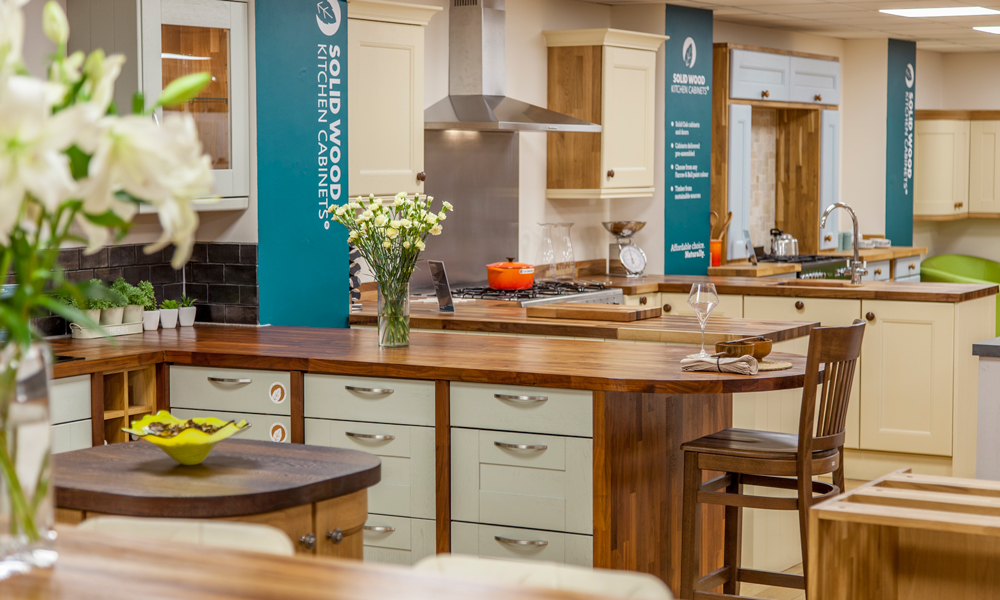 Have You Seen Our Sister Brand Solid, Kitchen Cabinet Brand