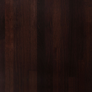 Wenge is the darkest and most robust of all of our natural countertops.
