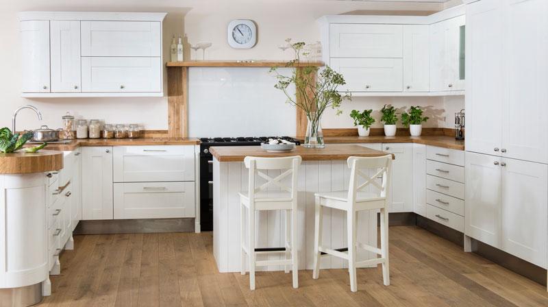 Average Kitchen Worktop Height, How To Level Kitchen Unit Doors