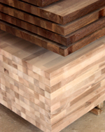 Prime Oak - Sourcing and Manufacture