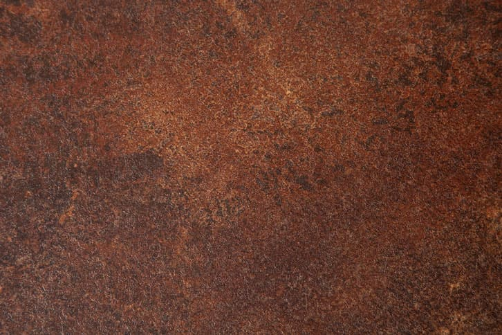 Copper Effect Worktop Swatch