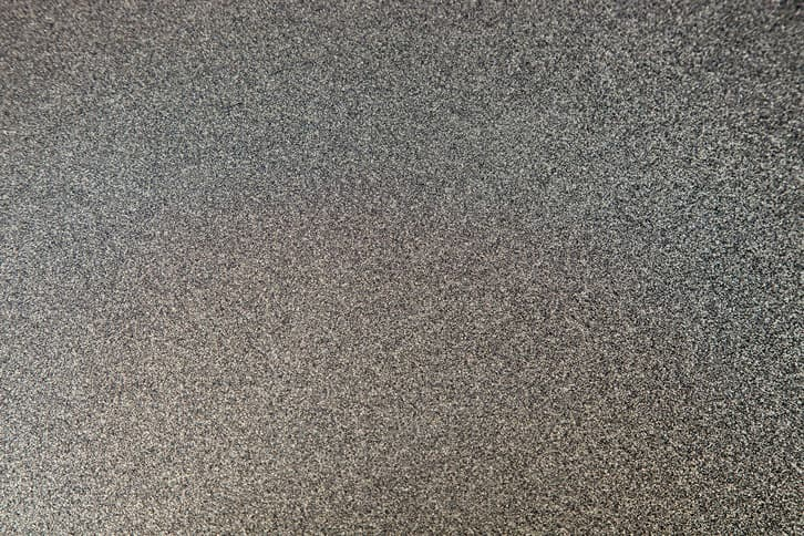 Galaxy Gloss - Glitter Laminate Worktop Swatch