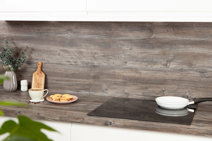 Mystic Pine Laminate Kitchen Worktop