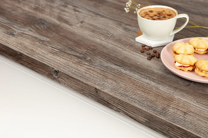 Mystic Pine Laminate Worktop Edge
