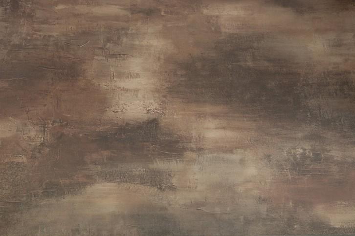 Painting Brown Laminate Worktop 3000mm X 600mm X 38mm