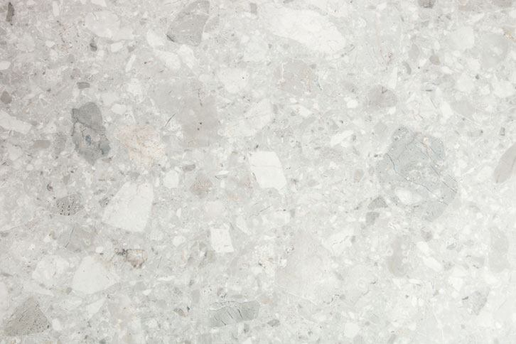 Trebbia Stone Laminate Worktop Swatch