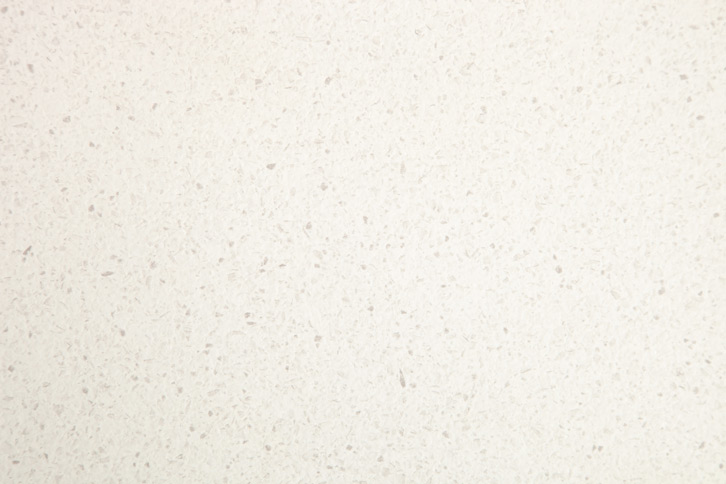 White Quartz Laminate Worktop Swatch