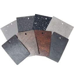 solid-laminate Worktop Samples