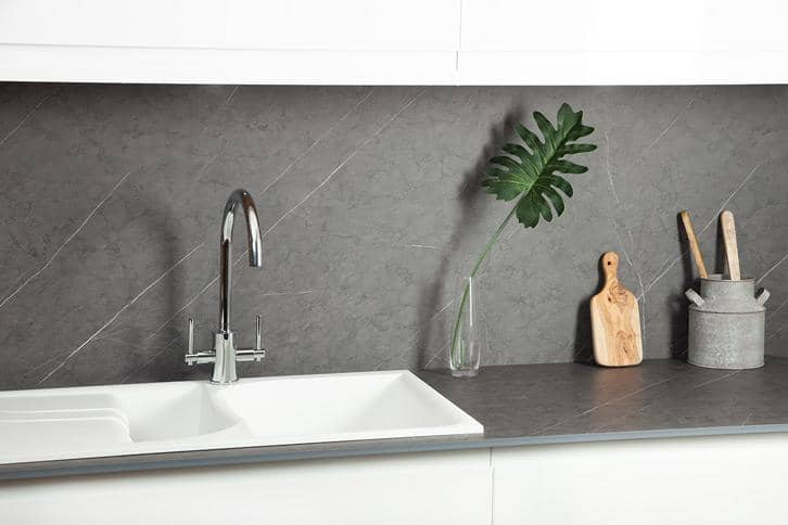 Cloudy Nova effect Kitchen Worktop