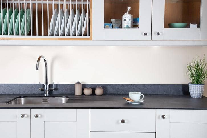 Zenith Magma Kitchen Worktop
