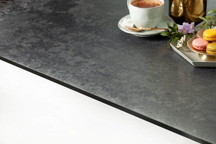 Zenith Magma Worktop Edge