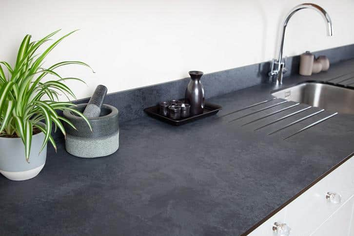 Zenith Magma Worktop Surface