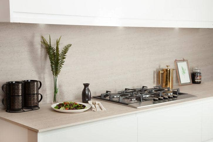 Trieste effect Kitchen Worktop