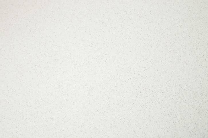 White Quartz effect Worktop Grain