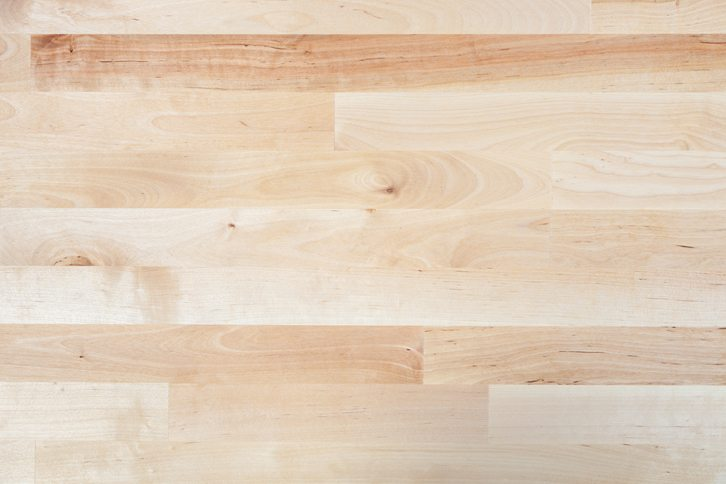 Birch Kitchen Worktop Swatch