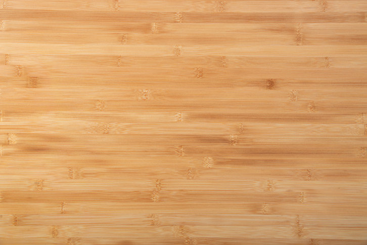 Caramel Bamboo Kitchen Worktop Swatch