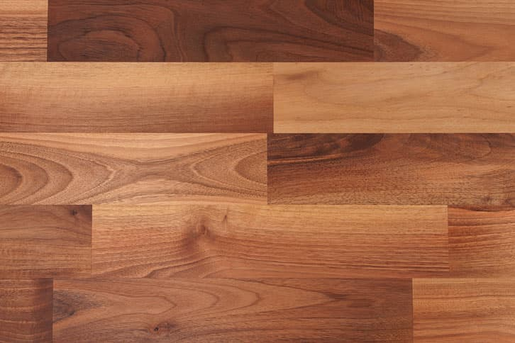 Deluxe Walnut Worktop Swatch