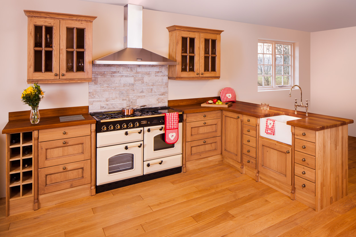 Go to our Full Stave Iroko Worktop gallery page