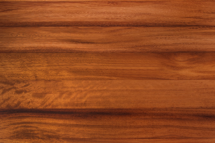 Full Stave Iroko Worktop Swatch