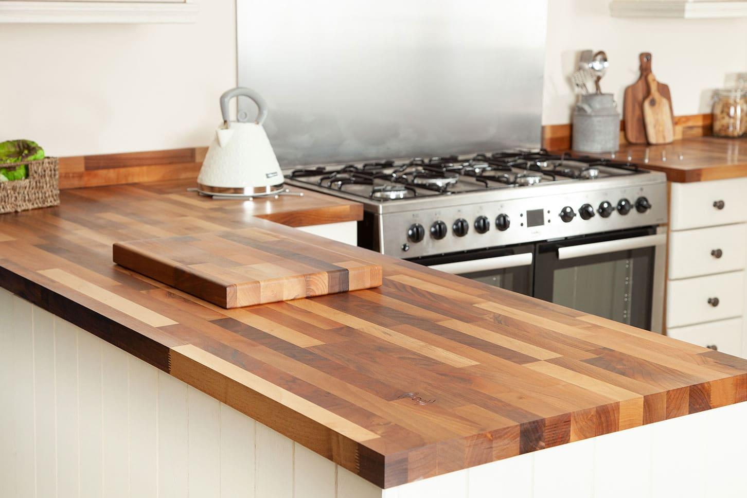 Peachy Solid Walnut Worktops Walnut Kitchen Worktops Worktop Download Free Architecture Designs Xoliawazosbritishbridgeorg