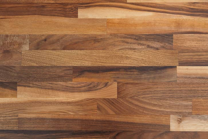 Walnut Worktop Swatch