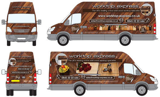 2Man Service – New Vans Coming Soon