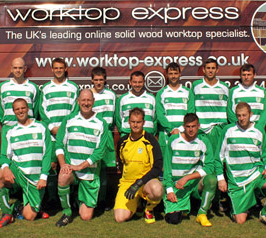Alkerton Rangers Football Club