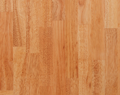 All About Rubberwood Worktops: TYPE OF WOOD AND GRAIN STRUCTURE