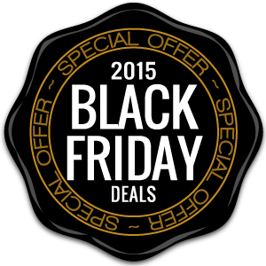 Big Savings on Wooden Worksurfaces in Our 'Black Friday' Sale