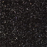 Our black sparkle worktops are ultra-modern and perfect for creating a glamorous bathroom design