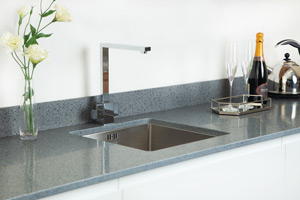 Caledonia Solid Surface Worktops
