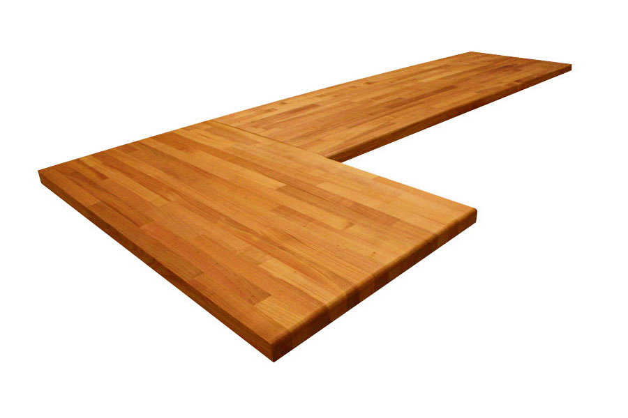how to join wooden worktops a worktop express nutshell. Black Bedroom Furniture Sets. Home Design Ideas