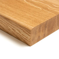 Choosing an Edge Profile for your Worktops