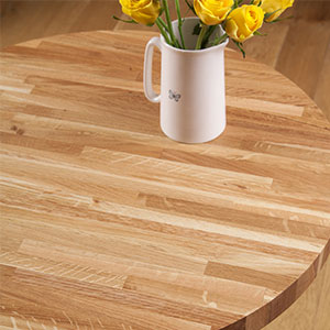 Choosing Supports for Worktops and Wooden Restaurant Table Tops