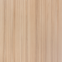 Coco Bolo laminate worktops are a modern alternative to real wood worktops for contemporary kitchens.