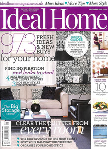 Ideal Home Feature