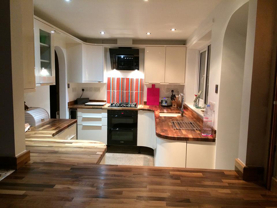 Pictures Of Islands In Kitchens