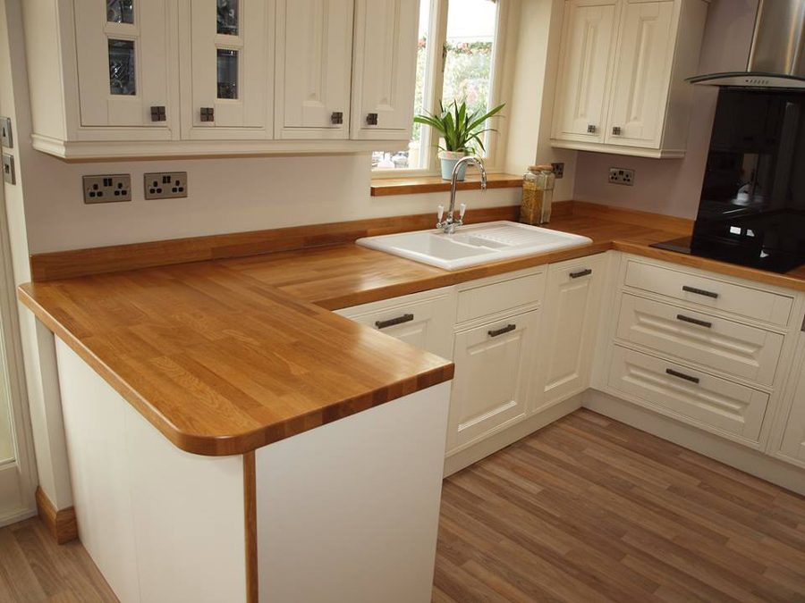 Customer Kitchen Wooden Worktop Gallery Worktop Express : ck 69954 1 prime oak kitchen worktops from www.worktop-express.co.uk size 900 x 675 jpeg 305kB