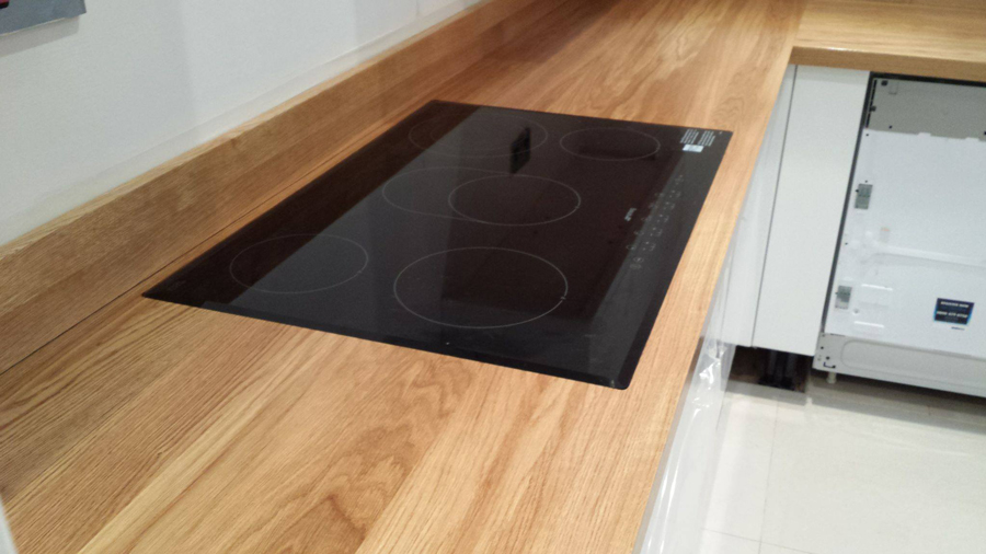 Customer Kitchen Wooden Worktop Gallery Page 3 Worktop