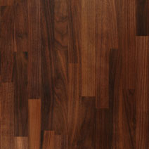 This colour scheme is ideal for combining with dark walnuts, black oak, mature iroko or sapele wood worktop.