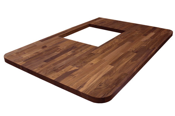 December's Fabrication Top Picks: Oak