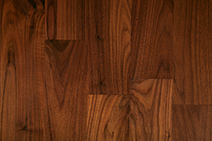 Deluxe Black American Walnut