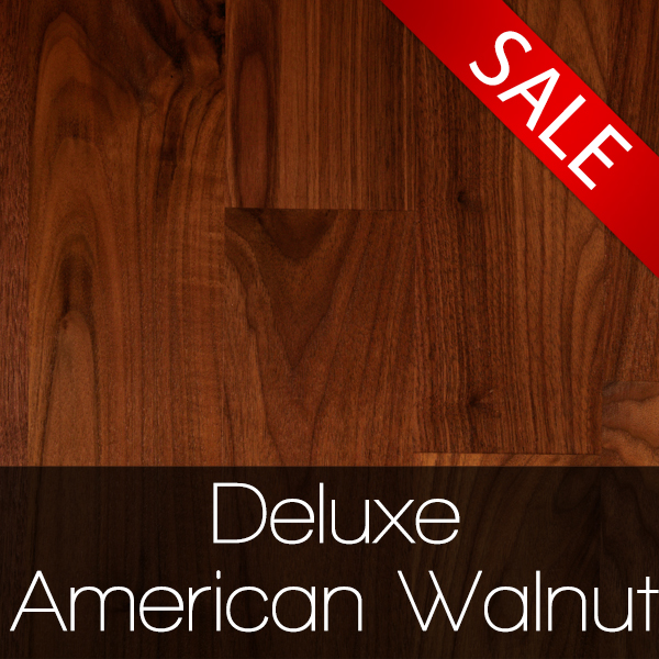 10% off in our deluxe black american walnut hardwood worksurfaces sale.