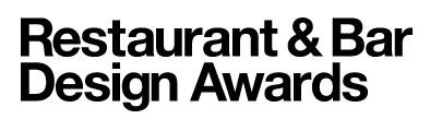 Restaurant and bar design awards