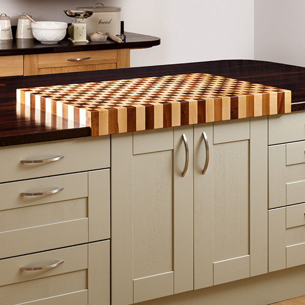 End Grain Butcher Block Kitchen Island : End Grain Butcher Blocks - Perfect Companions for Solid Wood Kitchen Work Surfaces Worktop ...